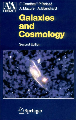 Galaxies and cosmology, Springer 2006